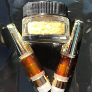 Buy DMT Vape Cartridges Online