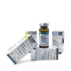 Drostanolone Enanthate (Masteron Enanthate) 200mg