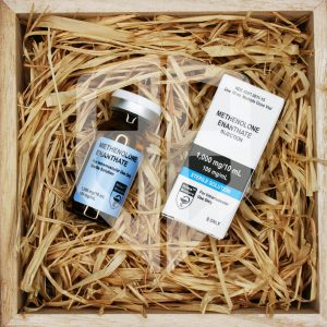 methenolone-enanthate